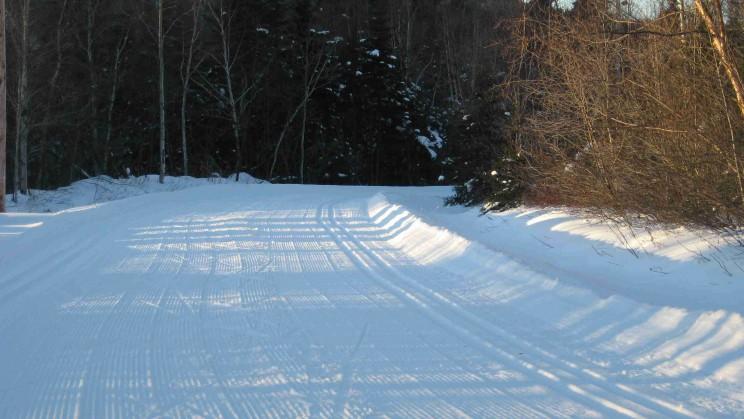 Club de ski de fond Norfond