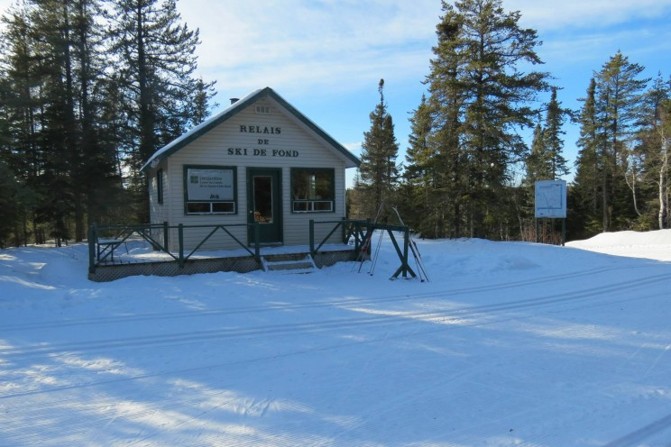 Club de ski de fond Le Plein Air