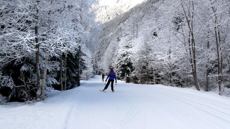 Club de Ski de Fond de Matane