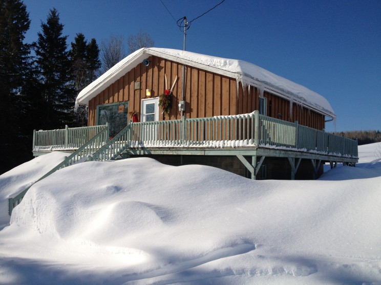 Club de ski de fond Mont-Climont
